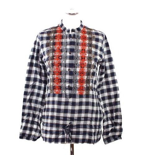 napapijri damen bluse shirt blusenshirt tunika ganta. Black Bedroom Furniture Sets. Home Design Ideas