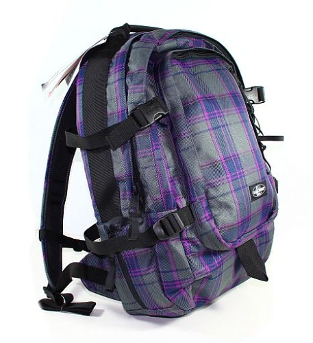 eastpak tasche reisetasche reise tasche trolly rucksack volker plum plaid grau. Black Bedroom Furniture Sets. Home Design Ideas
