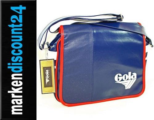 Gola-Unisex-Tasche-Schultertasche-Bag-Umhaengetasche-Modelle