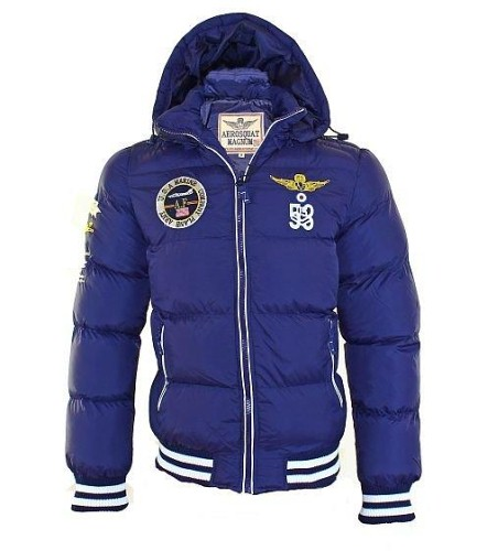 Geographical-Norway-Herren-Winterjacke-Winter-Jacke-Parka-Apash-Columbo-S-XXL